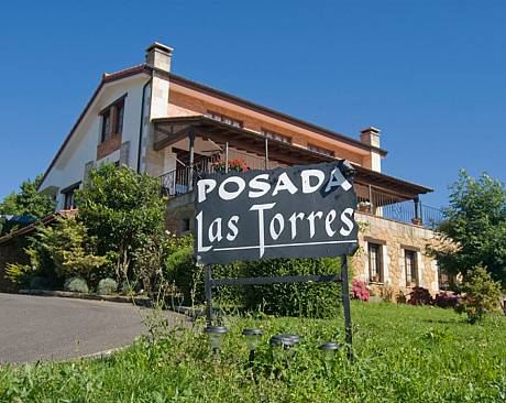 Posada Rural Las Torres