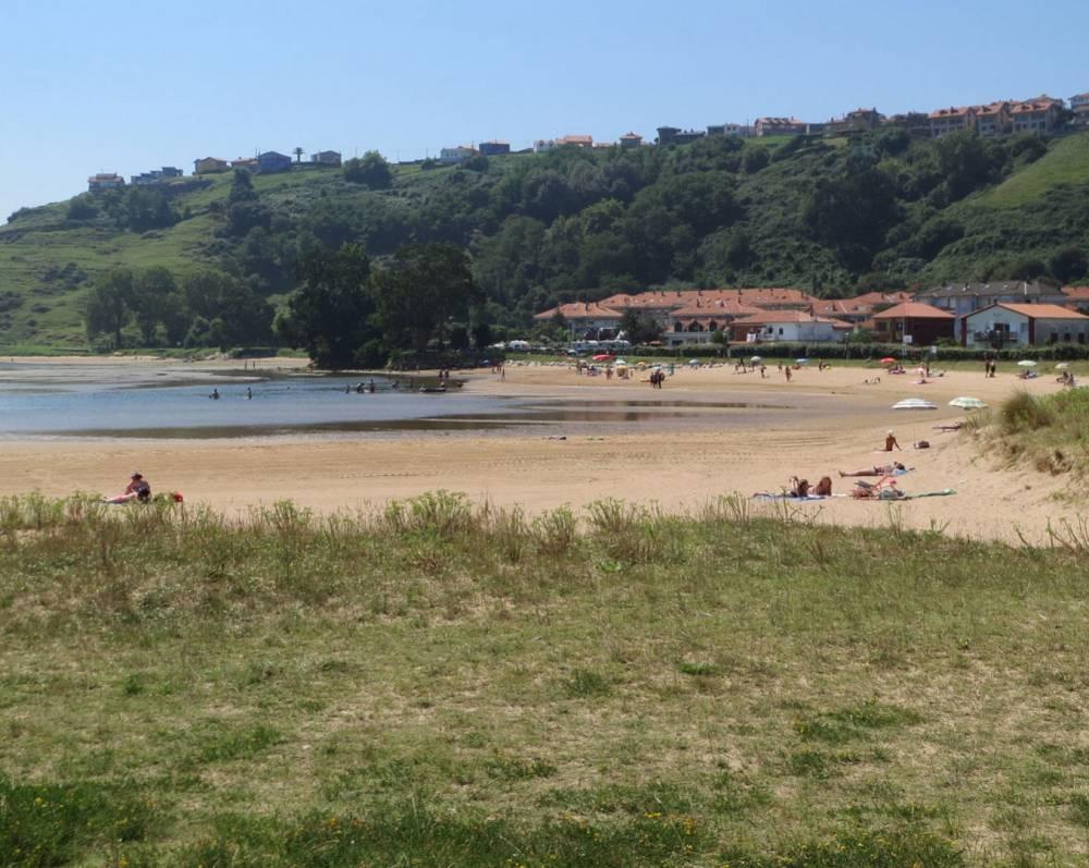 La Riberuca Beach - Suances_133