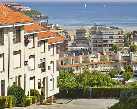 Apartamento Montemar