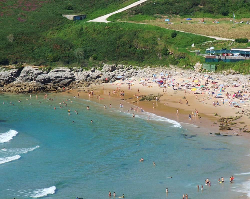 Los Locos Beach - Suances_65