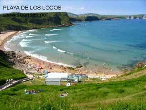 Playas de Suances - Cantabria
