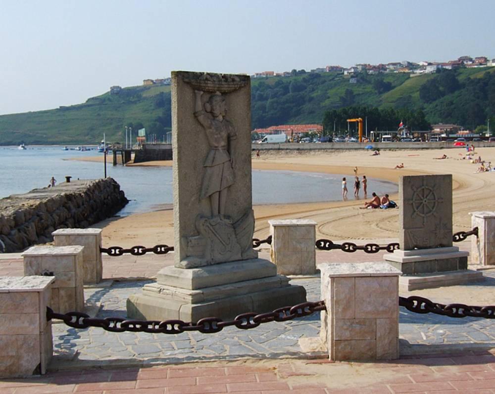 La Ribera Beach - Suances_72