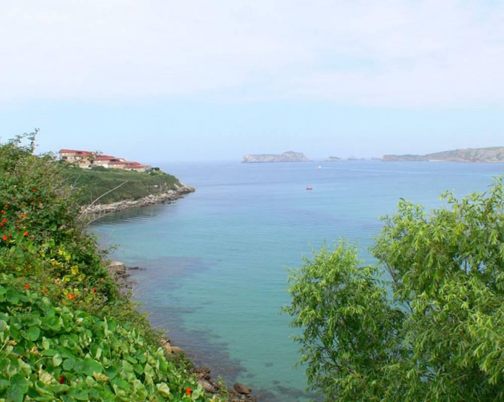 La Concha Beach - Suances_54