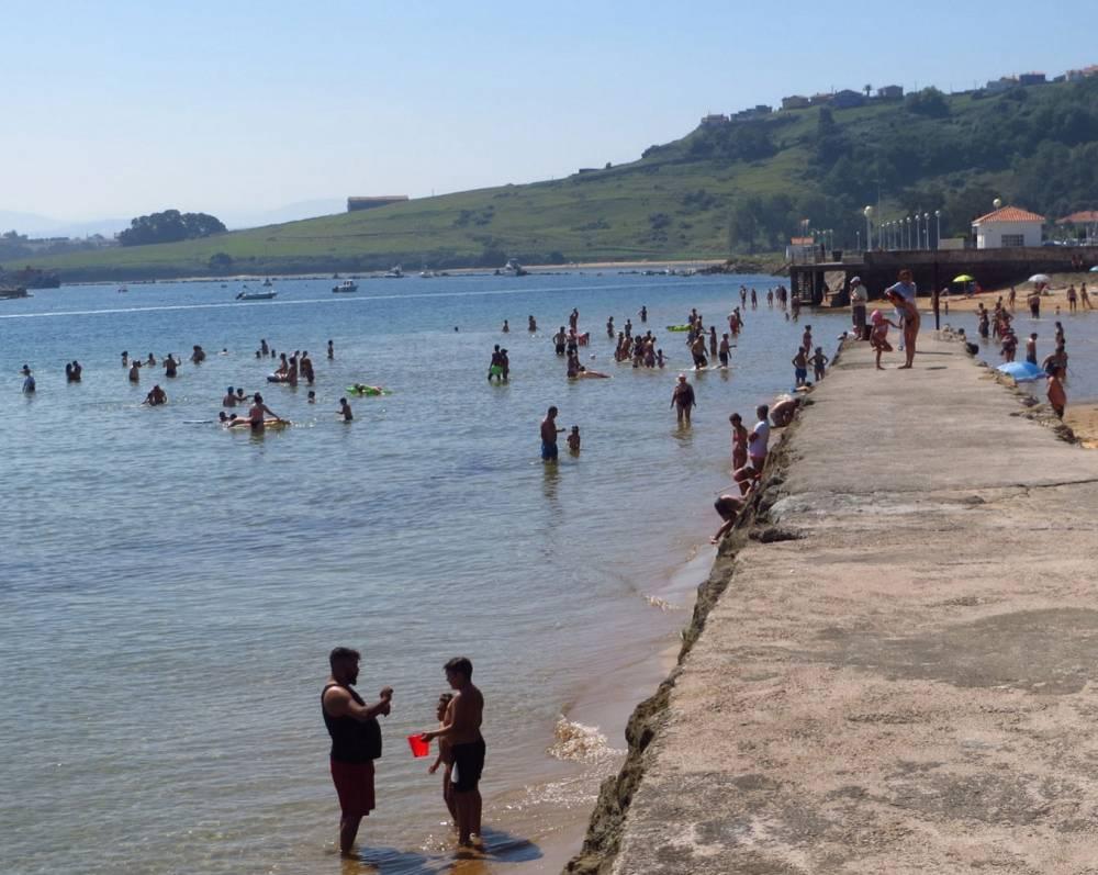 La Ribera Beach - Suances_121