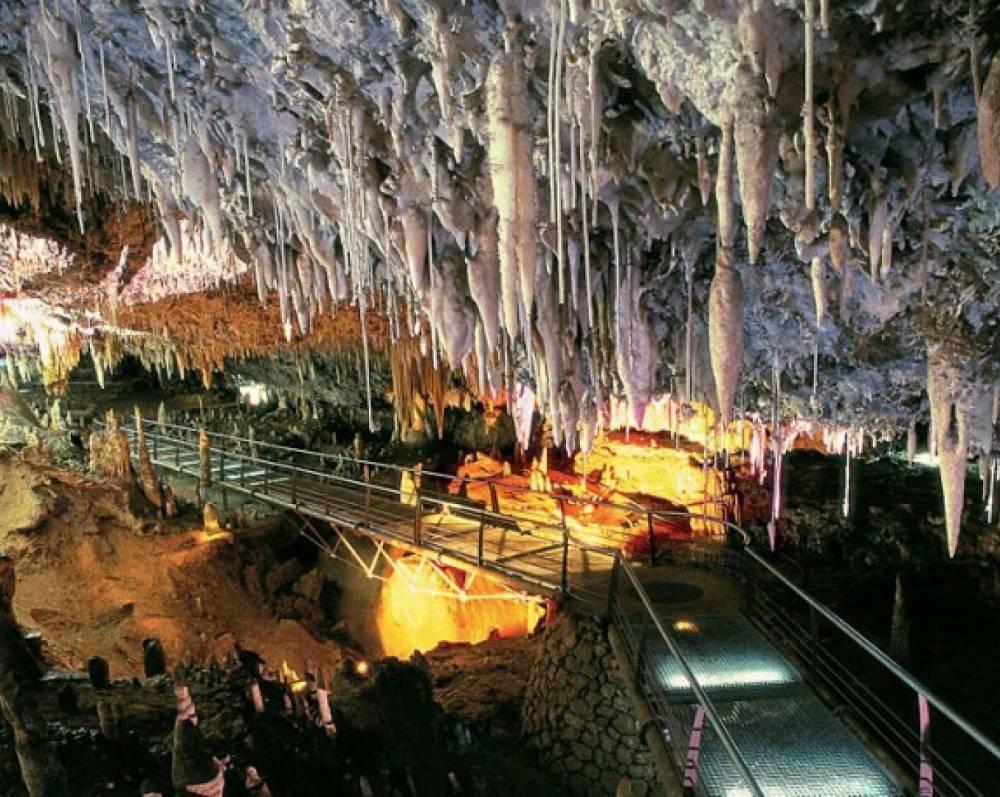 El Soplao Cave - Cantabria_95