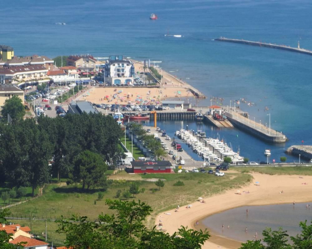 La Riberuca Beach - Suances_131