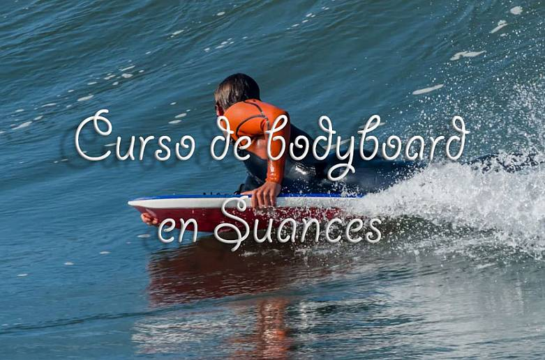 Bodyboard course in Suances-6